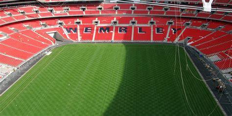 Home Drawing Software wembley stadium tekla
