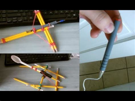 Cool Things For A Bedroom 3 diy weapons for office warfare youtube