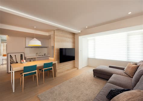 Minimalistic Interior Design by Minimalist Design Wood Interior Design Ideas