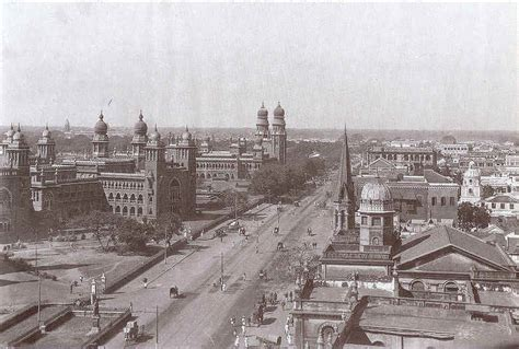 Madras High Court Search File The Madras High Court And The College Jpg Wikimedia Commons