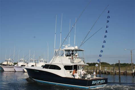 pelican charter boat oregon inlet 2013 billfisheries of the year honorable mention oregon