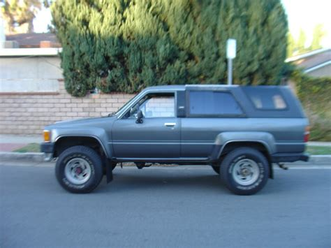 1988 toyota manual 1989 toyota 4runner sr5 22re manual 1988 1987 1986 1985