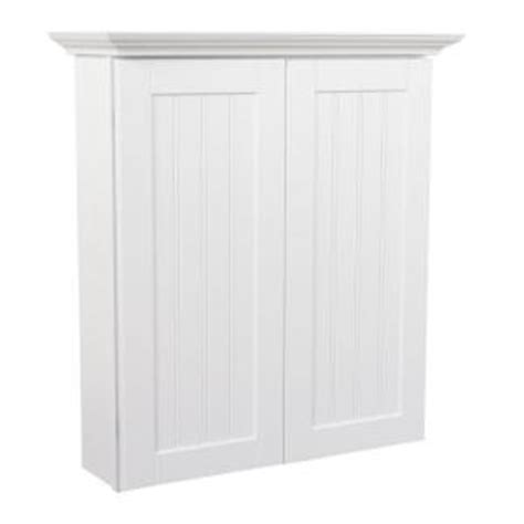 home depot bathroom storage cabinets masterbath cottage 24 in w bath storage cabinet in satin