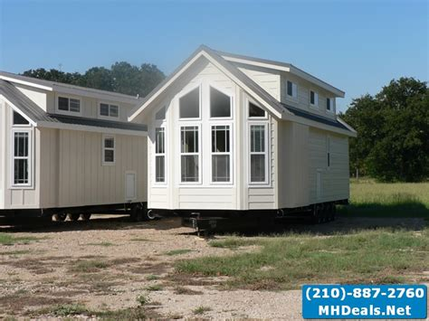 One Bedroom Loft Mobile Homes Tiny Home 1 Bedroom 1 Bathroom Trinca