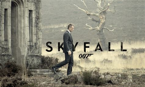 Bond Skyfall 5 bond 007 skyfall wallpaper 5 wallpapersbq