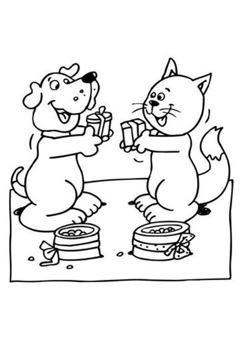 imagenes para colorear gatitos imagen de un dibujo de gatito para colorear dibujos de gatos