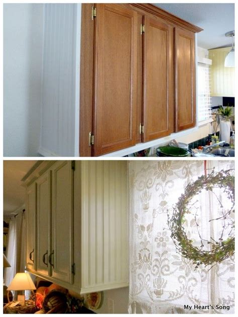how to reface cabinets with beadboard 17 best ideas about songs on www my