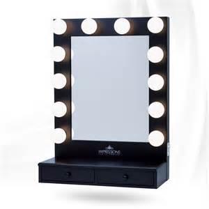Vanity Mirror By Impressions Impressions Vanity Vogue Vanity Mirror