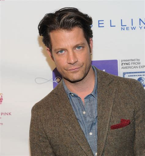 nate berkus nate berkus pictures 7th annual lucky shops vip night