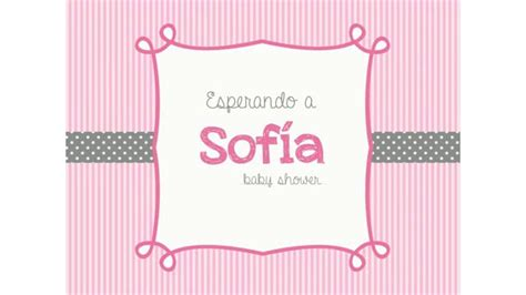 Sofia The Baby Shower by Baby Shower Sofia Imagui