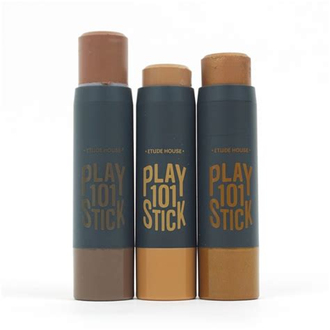 Etude Play 101 etude house play 101 stick multi color review