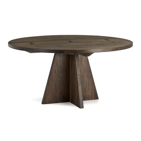 Monarch Dining Table Monarch Brown Dining Table