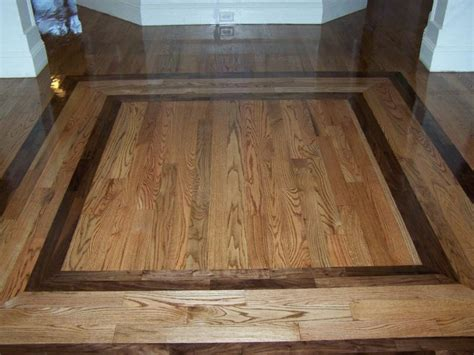 Hardwood Floor Decorating Ideas Hardwood Flooring Designs Flooring Design Pictures