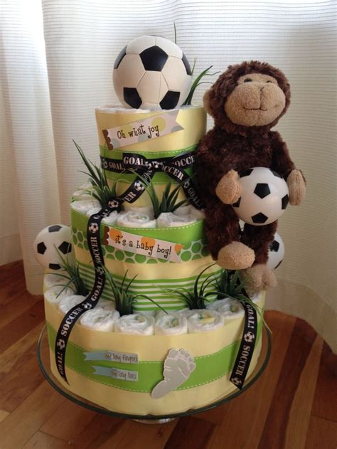 Soccer Themed Baby Shower Ideas by 25 Best Ideas About Soccer Baby Showers On