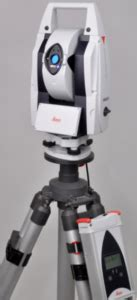 matrix metrology | laser tracker rental, leica at402