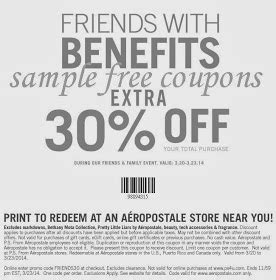 aeropostale printable coupons 2013 february printable coupons aeropostale coupons