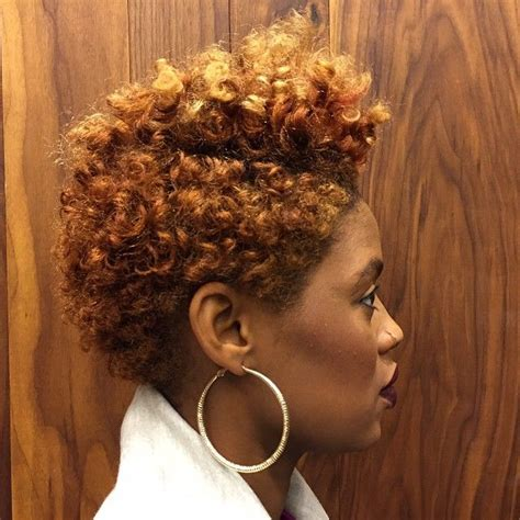 picture of womand hair tapered in back 1071 best tapered natural hair styles images on pinterest