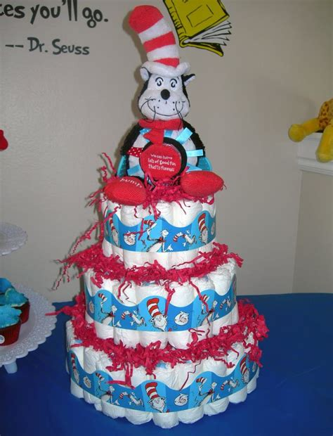Cat In The Hat Baby Shower Decorations by Best 25 Baby Shower Cat Ideas On Wildflower