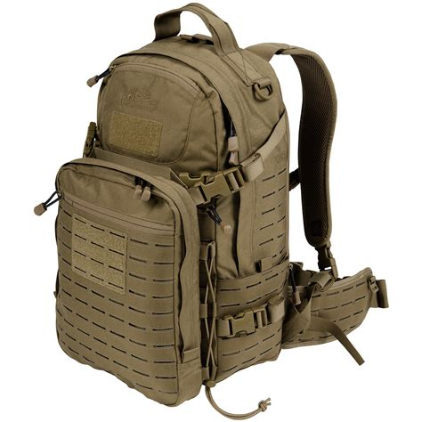 direct ghost backpack 31 5l hydration molle army rucksack coyote ebay
