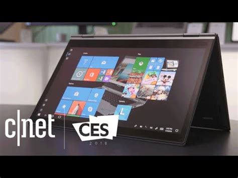 lenovo thinkpad x1 carbon, x1 yoga: laptops with hdr