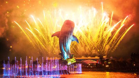 new year in zhuhai celebrate new year at theme parks of guangdong