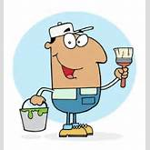 Happy at Work Clipart | ClipArtHut - Free Clipart