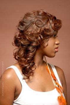 curly sew ins shaved salonsopen hairstyles gallery on pinterest shaved side