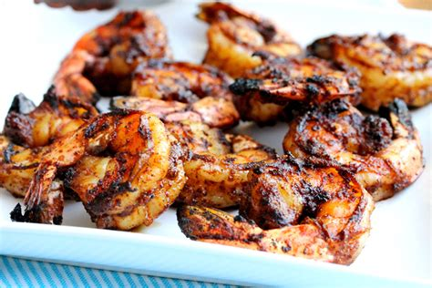 grilled shrimp recipe madhurasrecipe com