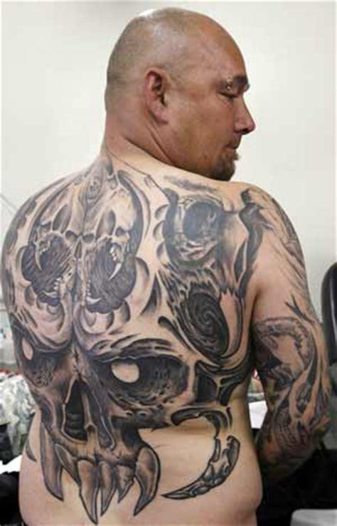 tribal tattoos racist tattoos lawas