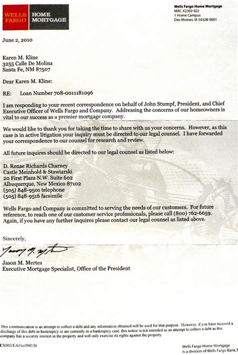 Sle Letter For Loan Foreclosure I Was Denied For A Loan Modification Sle Appeal Letter For Denied Loan Modification Top Sle