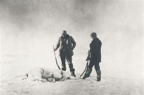 the andr 233 e expedition a doomed experiment 171 the polar museum news blog
