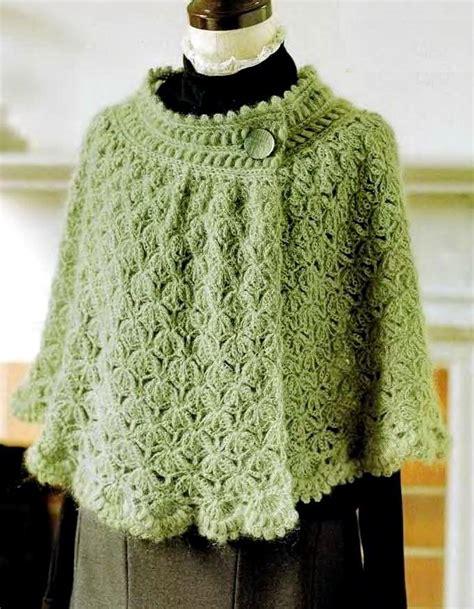 crochet shawls crochet shawl wrap pattern capelet crochet shawls cape poncho crochet cape for winter