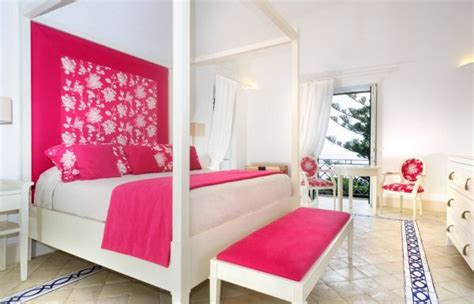 pink and white bedroom colors of nature contemporary interiors with a dash of