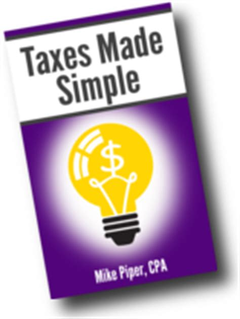 taxes made simple income taxes explained in 100 pages or less books rebalancing with an eye on tax costs oblivious investor