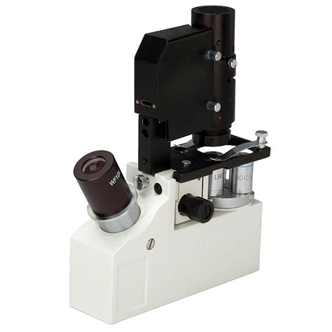 Microscope Poertable led portable inverted biological microscope with 40x 400x only 1 5kg gt vision