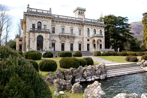 Villa Erba Lake Como wedding