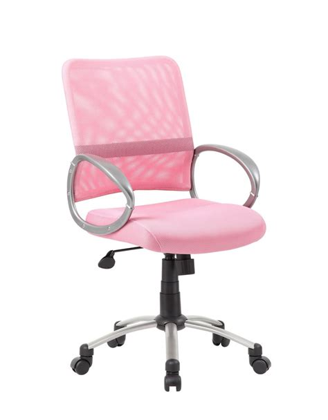 Office Chairs Small Small Pink Office Chair Modern Office Cubicles
