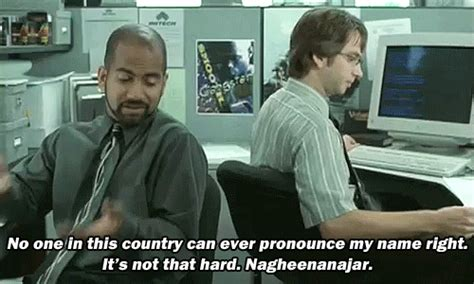 Office Space What Would You Say Gif The Best Punchlines In Flavorwire