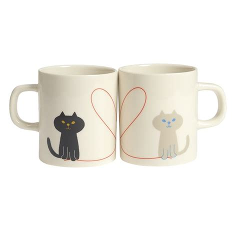 cute animal mugs cute cat mugs set