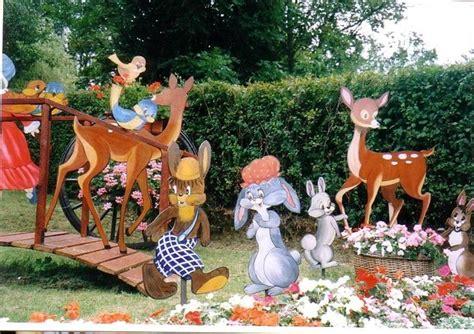Fabriquer Deco Jardin by D 233 Co Jardin A Fabriquer