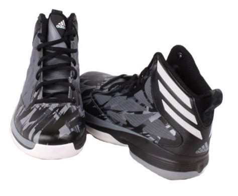best lightweight basketball shoes adidas fast mens lead white black lightweight high
