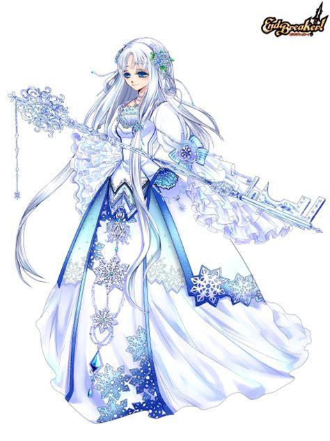 anime queen 宇宙之神的夢幻美麗世界的守護者 冰之公主 雪姬 宇宙之神的夢幻美麗世界的守護者 pinterest