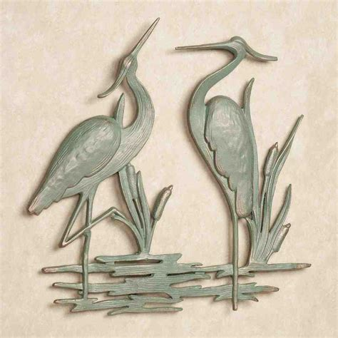metal ornaments home decor image gallery outdoor metal wall art