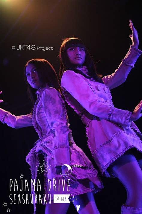 Pin Jkt48 Rena Nozawa Pajama Drive 4 fans gallery gallery hello