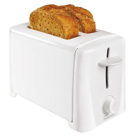 Toast Bread Without Toaster Amazon Com Proctor Silex 22611 2 Slice Toaster 22611