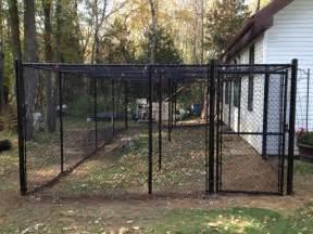 Backyard Dog Enclosures Pet Enclosures Outdoor Dog