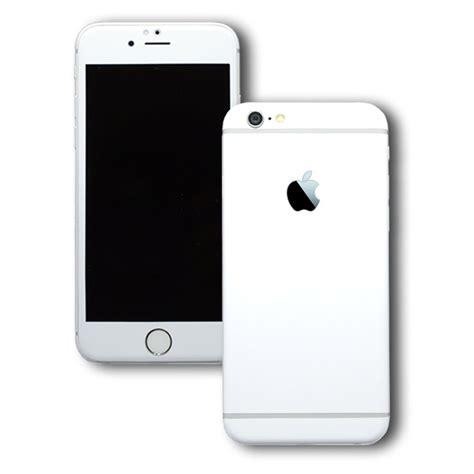 Iphone 6 Revolution White iphone 6 white matt skin wrap decal easyskinz