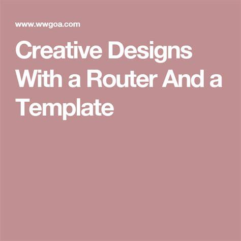 router templates designs ffaecaceeab router templates designs