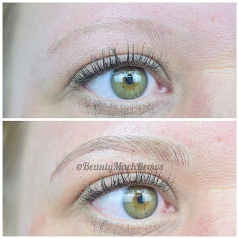 tattoo eyebrows orlando 361 best microblading semi permanent makeup images on