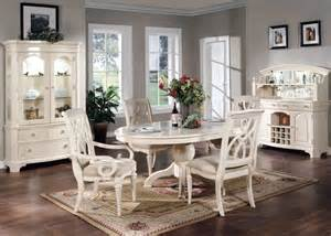 White Formal Dining Room Sets Formal Dining Room 8 Set Oval Table Chairs White Ebay